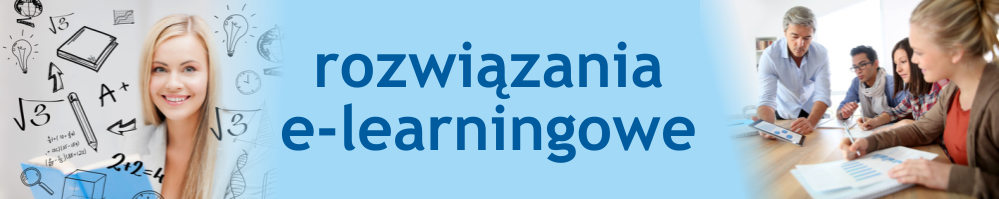rozwiązania e-learningowe