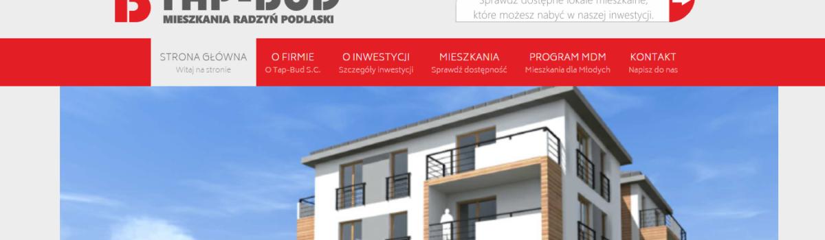 mieszkaniaradzyn.pl